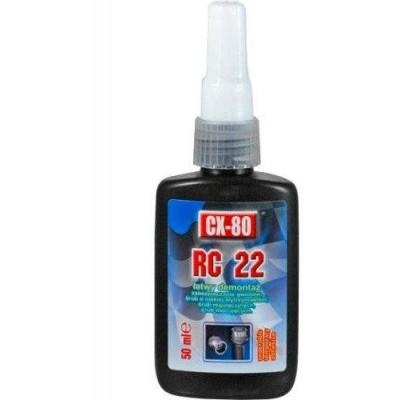 Клей для автомобиля CX-80 RC22 (50 мл)