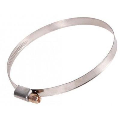 Хомут Vitol 130-150 W2 9мм нержавеющая сталь 130-150 мм