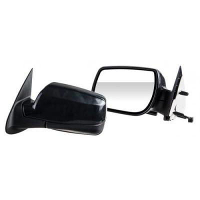 Зеркала боковые модельные Vitol ЗБ 3292 Lada KALINA (черный)