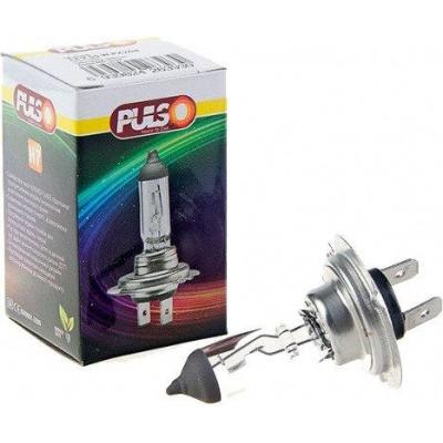 Лампа галогеновая PULSO H7/PX26D (12v100w) clear