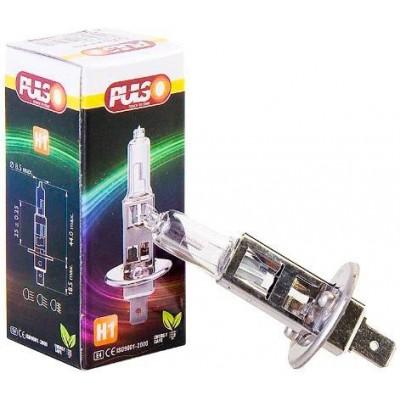 Лампа галогеновая PULSO H1/P14.5S (12v100w) clear