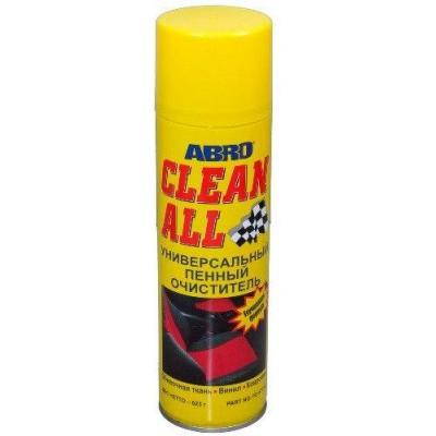 Очиститель ABRO FC-577 (пена)