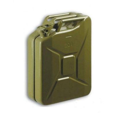 Канистра Vitol КМ-20 (20 л) металл