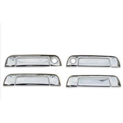 Накладка на дверные ручки Vitol BMW 3-E36