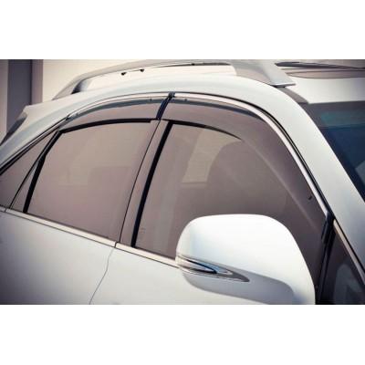 Дефлекторы окон AVTM LERX3509 (0861148820) Lexus RX 350/400 2009-2015