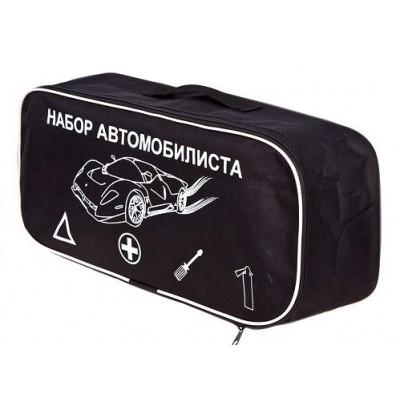 """Органайзер пространства Vitol ST-06 """"Набор автомобилиста"""" сумка"""