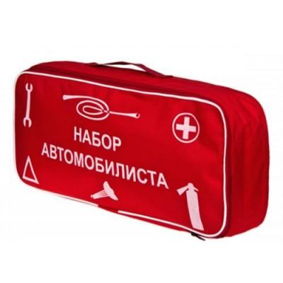 """Органайзер пространства Vitol ST-02 """"Набор автомобилиста"""" сумка в багажник"""