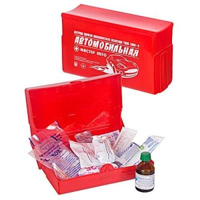 Охлаждающий контейнер Vitol АМА-2 (твердая упаковка) пластик