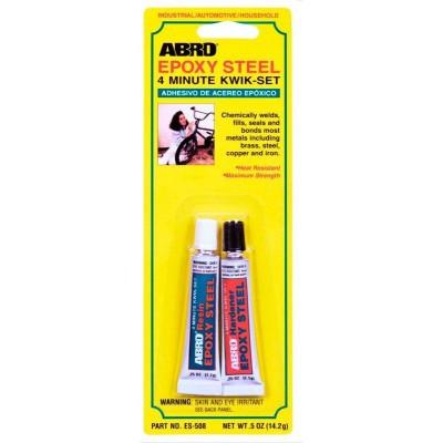 Клей для автомобиля ABRO ES-508 (57 г)