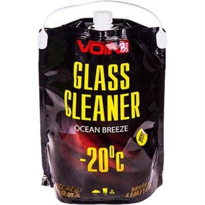 Очиститель VOIN Glass Cleaner -20C 4л Van Pak