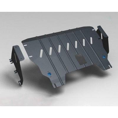 Защита двигателя Novline EXP.NLZ.25.31.021 KIA Picanto (2011-)