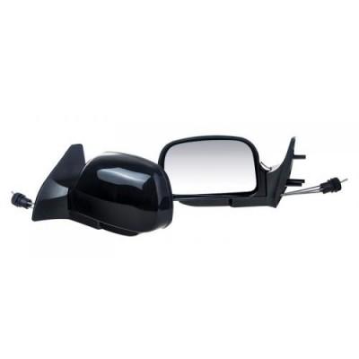 Зеркала боковые модельные Vitol ЗБ 3109 LADA Samara (черные)