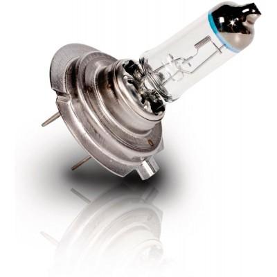 Лампа галогеновая Philips X-treme Vision H7 (12972XV+S2)