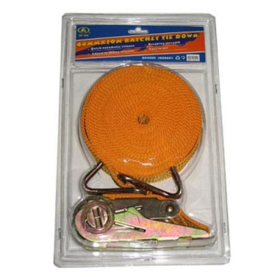 Стяжной ремень Vitol ST-213-10 (10 м) оранжевый