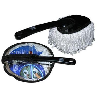 Щетка для сметания пыли Vitol A 61105 антистатическая