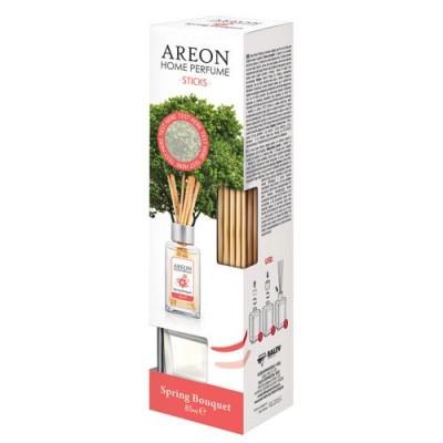 Освежитель воздуха AREON Home Perfume (Spring Bouquet)